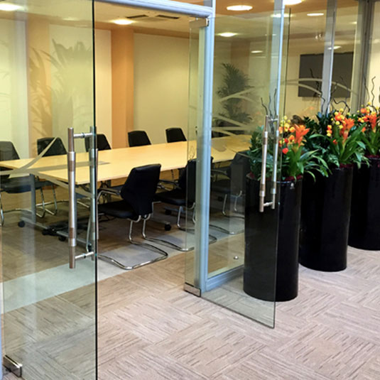 Building 5 Boardroom