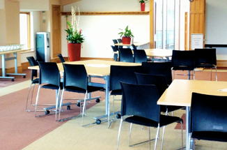 Carrwood Park Meeting Room